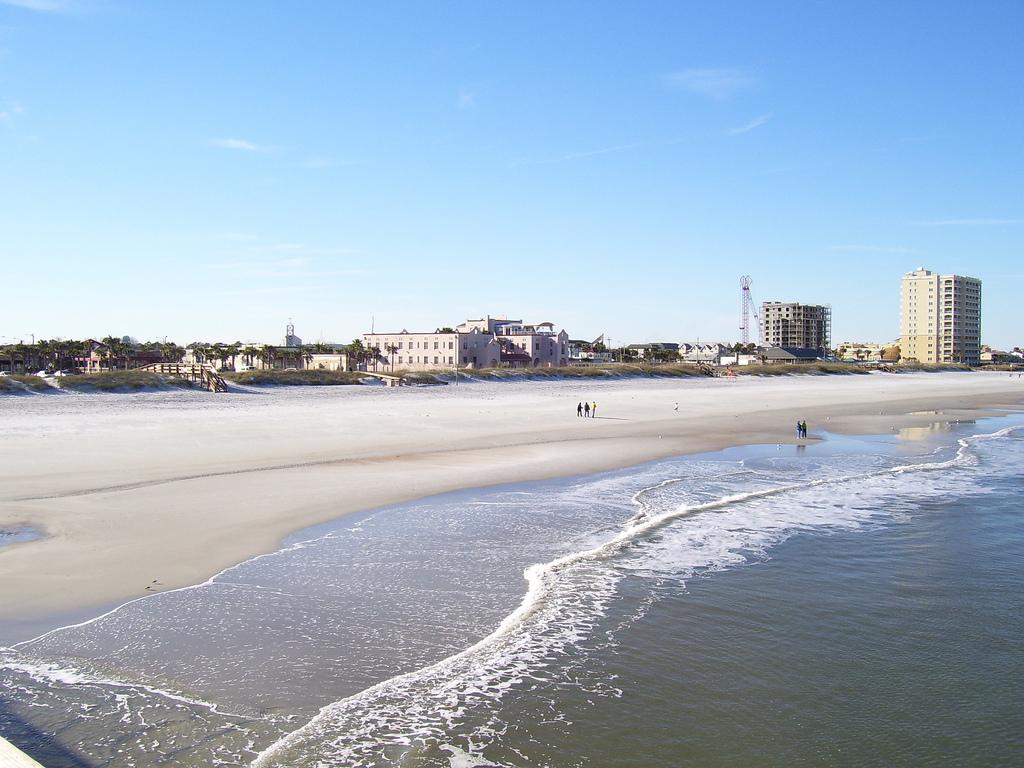 Professional Property Management In Atlantic Beach Florida